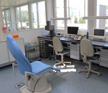 Labor Levis Dental AG